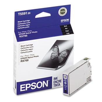 Epson® Stylus T559120, T559220, T559320, T559420, T559520, T559620 Ink Cartridge Thumbnail