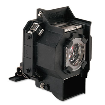 Epson® Replacement Lamp for Multimedia Projectors Thumbnail