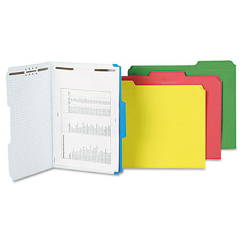 Pendaflex® Colored Folders With Embossed Fasteners Thumbnail