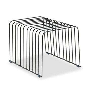 Wire Desktop Organizer by Fellowes® FEL72112 - OnTimeSupplies.com