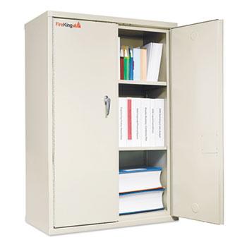 FireKing® Insulated Storage Cabinet Thumbnail