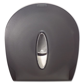 Georgia Pacific® Professional Jumbo Jr. Bathroom Tissue Dispenser Thumbnail