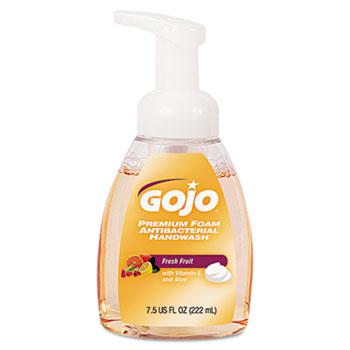 GOJO® Premium Foam Antibacterial Hand Wash Thumbnail