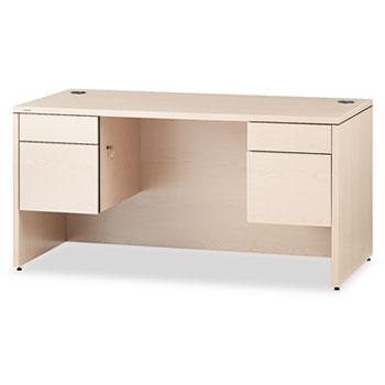 HON® 10500 Series™ Double Pedestal Desk Thumbnail
