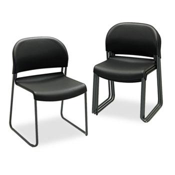 HON® GuestStacker® High Density Chairs Thumbnail