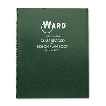 Ward® Combination Record and Plan Book Thumbnail