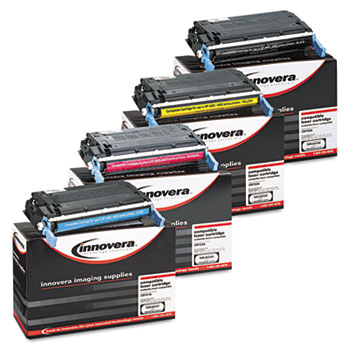 Innovera® 83720, 83721, 83722, 83723 Toner Cartridge Thumbnail