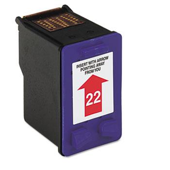 Innovera® 9351AN, 9352AN Inkjet Cartridge Thumbnail