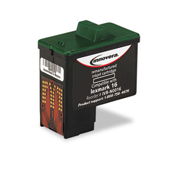 Innovera® N0016, N0026 Inkjet Cartridge Thumbnail