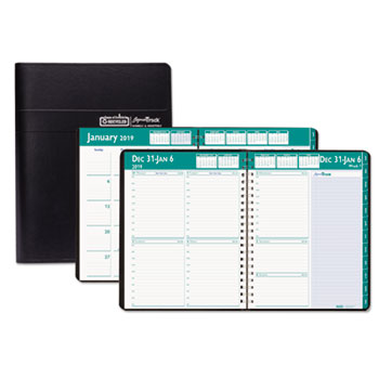 House of Doolittle™ Express Track® 100% Recycled Weekly Appointment Book/Monthly Planner Thumbnail