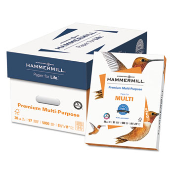 Hammermill® Premium Multipurpose Print Paper Thumbnail