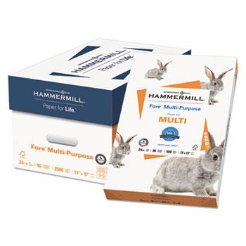 Hammermill® Fore® Multipurpose Print Paper Thumbnail