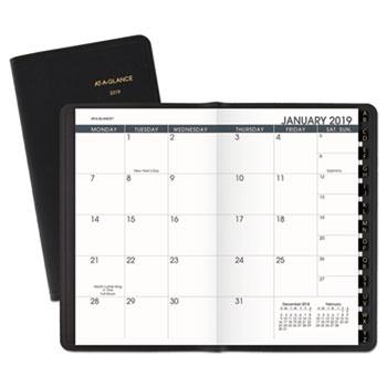 pocket size monthly planner by at a glance aag7006405