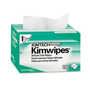 Kimtech* Kimwipes Delicate Task Wipers Thumbnail
