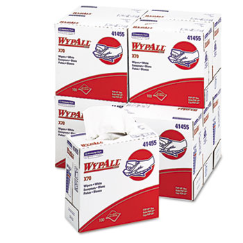 WypAll* X70 Cloths Thumbnail