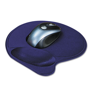 Kensington® Wrist Pillow® Extra-Cushioned Mouse Support Thumbnail