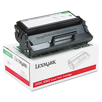 Lexmark™ 08A0476, 08A0477, 08A0478, 23800SW Laser Cartridge Thumbnail