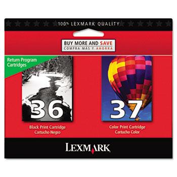 Lexmark™ 18C2249, 18C2236, 18C2230, 18C2229, 18C2180, 18C2170 Ink Thumbnail