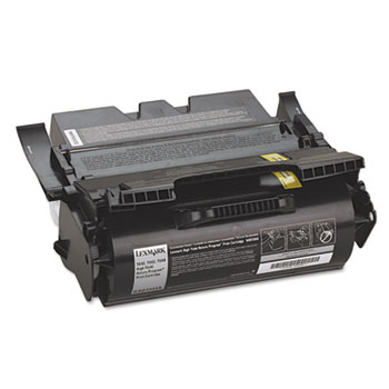 Lexmark™ 64015HA, 64015SA Laser Cartridge Thumbnail
