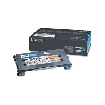 Lexmark™ C500H2CG-C500S2YG Toner Cartridge Thumbnail