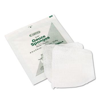 Medline Caring® Sterile Gauze Sponges Thumbnail