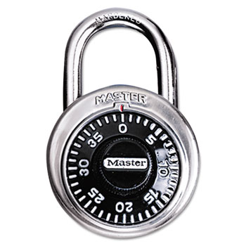 Master Lock® Combination Lock Thumbnail