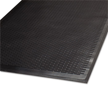 Guardian Clean Step Outdoor Rubber Scraper Mat Thumbnail
