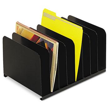 SteelMaster® Desktop Vertical Organizer Thumbnail