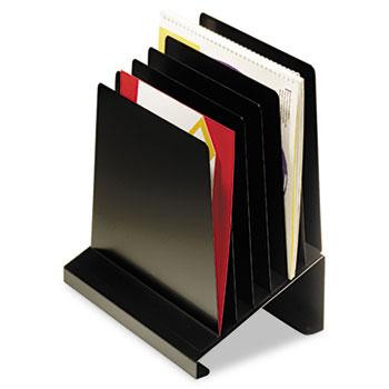 SteelMaster® Slanted Vertical Organizer Thumbnail