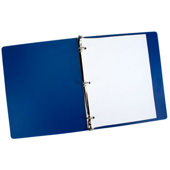 AbilityOne® SKILCRAFT® 3-Ring Flexible Binder Thumbnail