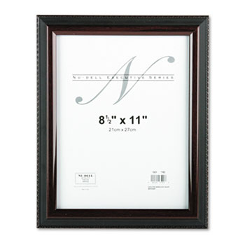 NuDell™ Executive Document Certificate Frame Thumbnail