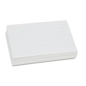 Pacon® Alternate Dotted Ruled Newsprint Paper Thumbnail