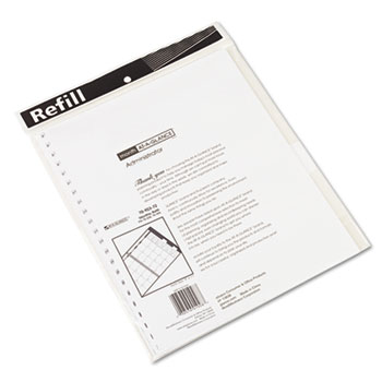 AT-A-GLANCE® Monthly Planner Refill Thumbnail