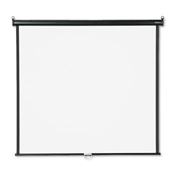 Quartet® Wall or Ceiling Projection Screen Thumbnail