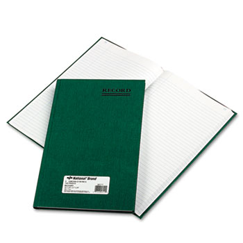 National® Emerald Series Account Book Thumbnail
