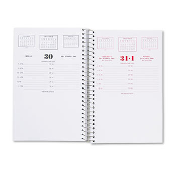 National School Calendar Thumbnail