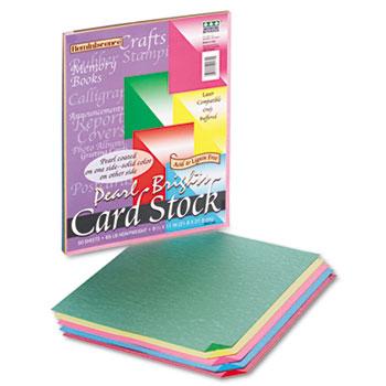 Pacon® Reminiscence™ Card Stock Thumbnail