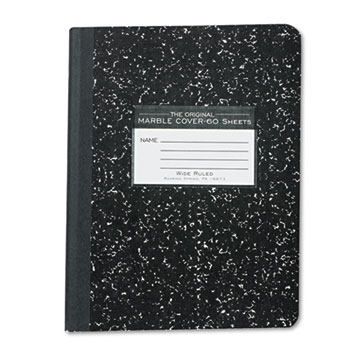 Roaring Spring® Marble Cover Composition Book Thumbnail