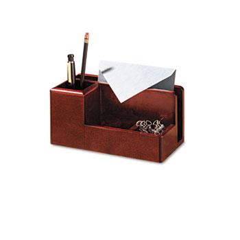 Rolodex™ Wood Tones™ Desk Organizer Thumbnail