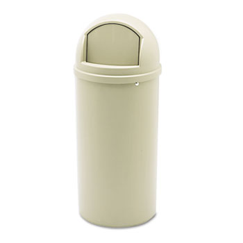Rubbermaid® Commercial Marshal® Classic Container Thumbnail