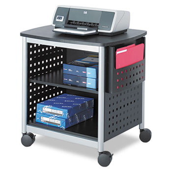 Safco® Scoot™ Printer Stand Thumbnail
