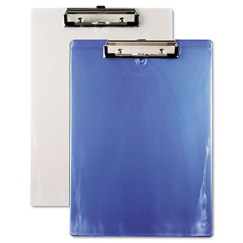 Saunders Recycled Plastic Clipboard Thumbnail