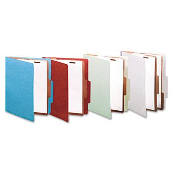 ACCO Pressboard Classification Folders Thumbnail