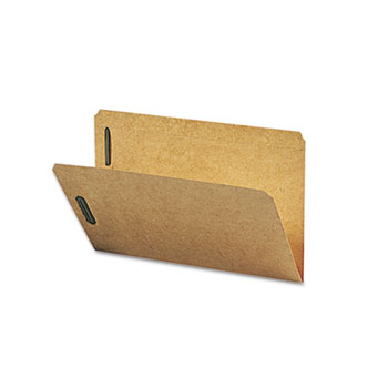 Smead® Kraft Fastener Folders Thumbnail