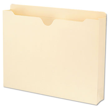 Smead® 100% Recycled Top Tab File Jackets Thumbnail
