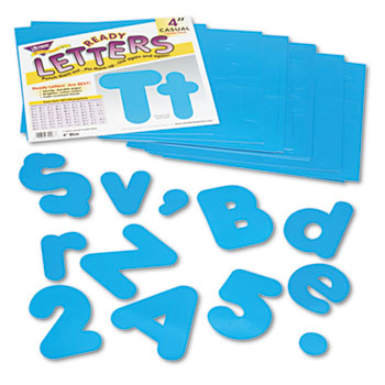 TREND® Ready Letters® Playful Combo Set Thumbnail