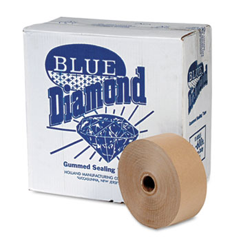 United Facility Supply Gummed Kraft Sealing Tape Thumbnail