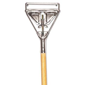 Boardwalk® Quick Change Metal Head Mop Handle Thumbnail