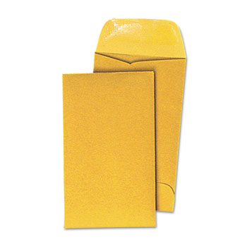 Universal® Kraft Coin Envelope Thumbnail