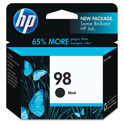 HP C9364WN, DTC9364WN Ink